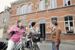 Bezoekerscentrum Boekhoute.