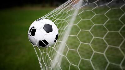 Voetbalveld Ter Walle. -