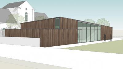 Kom mee klinken op het nieuwe dorpshuis in Bassevelde - Dorpshuis Bassevelde