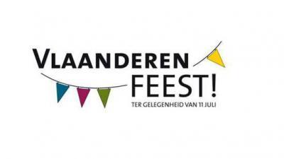 Vlaanderen Feest! -