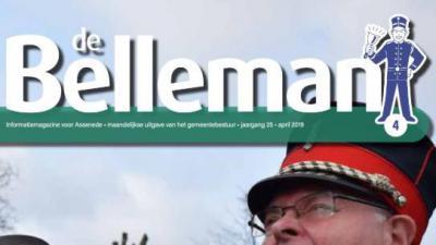Tevredenheidsonderzoek gemeentelijk informatieblad 'de Belleman' - De Belleman