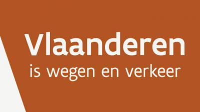 Vanaf maandag grote wegwerkzaamheden op N436 in Bassevelde - Logo wegen en verkeer