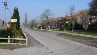 Snelheids- en tonnagebeperking in de Poeldijkstraat - De Poeldijkstraat.