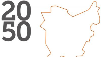 Maak ruimte voor Oost-Vlaanderen 2050 -
