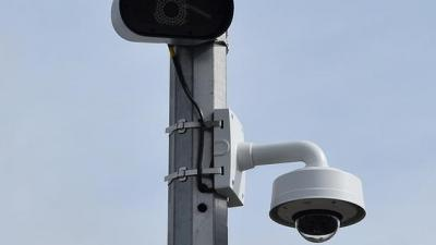 Politiezone plaatst voor ruim 450.000 euro aan ANPR-camera's - ANPR-camera