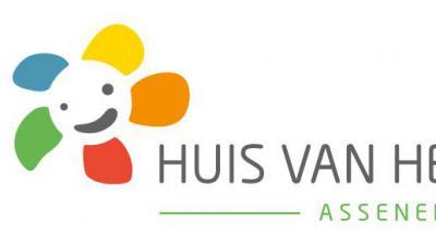Assenede lanceert digitaal Huis van het Kind - Logo Huis van het Kind