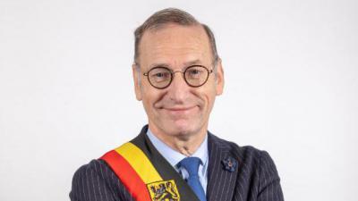 Nieuwjaarsboodschap burgemeester - Burgemeester