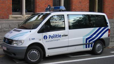 10.378 bestuurders reden te snel in 2019 - Politie