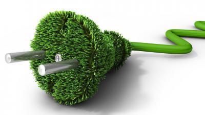 Groepsaankoop 100% Belgische groene stroom -