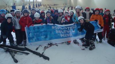 Nog enkele plekken vrij voor 'Snow 2.0' tijdens Krokusvakantie - Snowfun