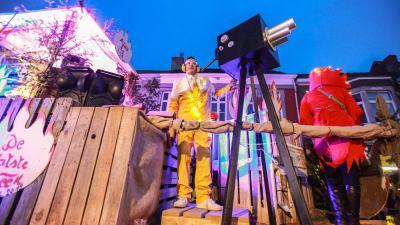 Carnaval 2020 -