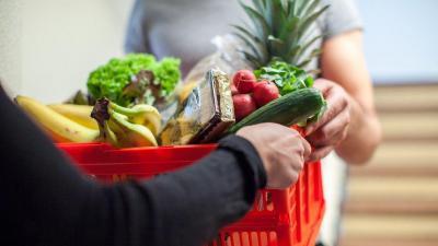 Gemeente Assenede start maandag met een boodschappendienst aan huis - Boodschappen aan huis