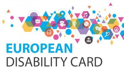 European Disability Card -