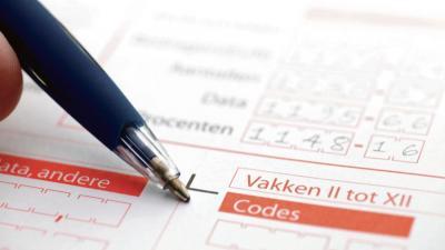 Hulp nodig bij uw belastingaangifte? -