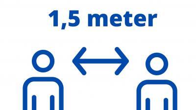 Assenede wenst al zijn winkeliers maandag een goede start! - Anderhalvemeter