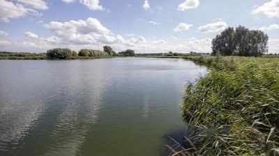 Captatieverbod op oppervlaktewateren in Assenede - Kreek