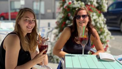 Assenede zomert -