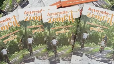 """""""Assenede zomert: da's wandelen, fietsen, proeven…genieten!"""" - Assenede Zomert"""