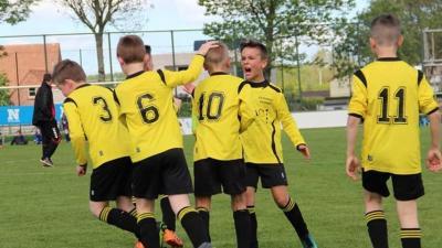 Sportclubs mogen in Assenede opnieuw buitensportactiviteiten organiseren voor kinderen tot 13 jaar - Buiten sporten.