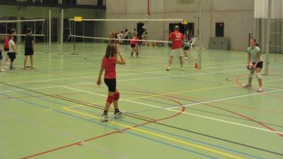 Binnen sporten vanaf zaterdag opnieuw toegelaten voor kinderen tot 13 jaar - Binnen sporten