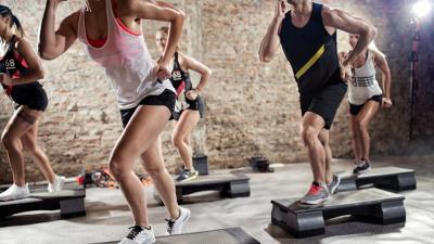 Online lessen Start to Move en aerobics -