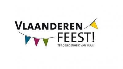 Cultuur - Vlaanderen Feest! -
