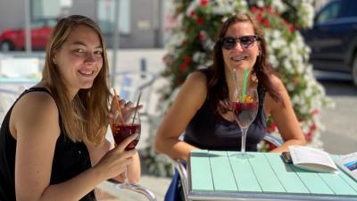 Download de 'Assenede zomert' fietskaart en bezorg ons je terrasfie - Terrassen