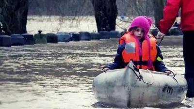 Assenede maakt 5.000 euro aan noodhulp vrij voor slachtoffers van watersnood in ons land - Rode Kruis