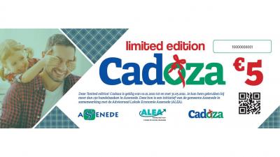 Limited Edition Cadoza -