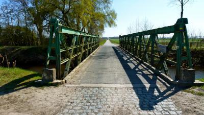 Heraanleg Notelaarsbrug -