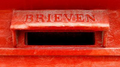 Postbus Bassevelde is verhuisd. -