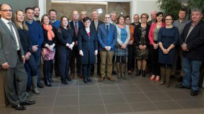 Bianca Buysse vervangt Erik Roegis in gemeenteraad - Gemeenteraad