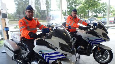 Politie - Politie