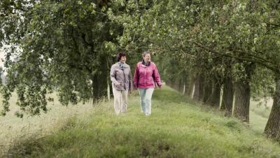 Wandelen in Assenede -