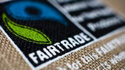Fairtrade -