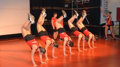 Sporten in Assenede -