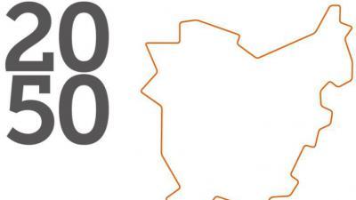 Maak ruimte voor Oost-Vlaanderen 2050 - Ruimtelijk Beleidsplan 2050