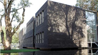 Gemeentehuis Assenede.