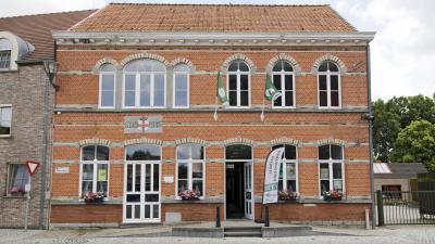 Dorpshuis Boekhoute -