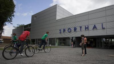 Sporthal - Gemeente Assenede