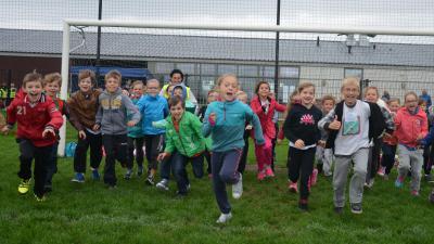 Sport voor kinderen - Sporten voor kinderen.