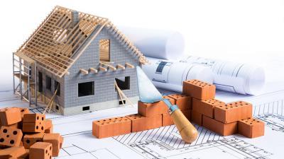 Wonen, (ver)bouwen en milieu